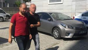 FETÖnün adliye mahrem yapılanmasına operasyon... 10 ilde 19 gözaltı