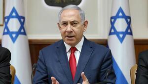 Batı Şeriadaki Yahudi yerleşimlerin boşaltılmasına izin vermeyeceğim