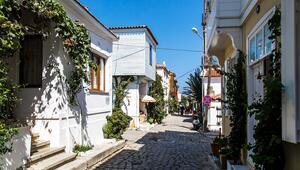 Türkiyenin yaşamak için en iyi kenti seçildi Sakin bir tatil için şimdi tam zamanı…