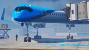 Uçaklarda yeni dönem başlıyor Binerken artık...