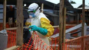 KDCde bir haftada 48 kişi Eboladan öldü