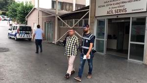 FETÖnün mahrem sorumlusuna İzmirde operasyon