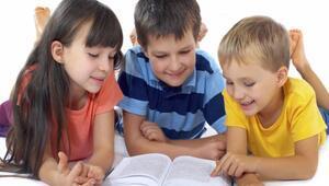 Çocuklardan büyüklere mektup