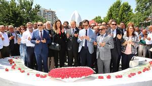 Türkiye'de de yürekler yandı