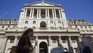 İngiltere Merkez Bankasından anlaşmasız ayrılık uyarısı