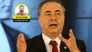 Galatasarayın davasında ilginç diyaloglar