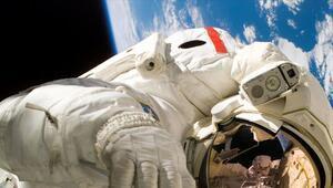 Astronotlar 3D yazıcıdan üretilen yapay deriyle kendilerini iyileştirebilecek