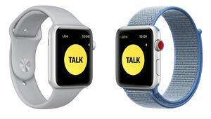 Apple Watch uygulamasında güvenlik açığı çıktı, kapatıldı