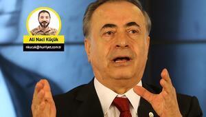 Mustafa Cengiz: Benim gündemim seçim değil, Galatasaray
