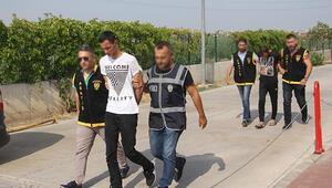 Adanadaki 4 milyon 795 bin Euroluk soygunda yeni gelişme: 2 kardeş gözaltına alındı