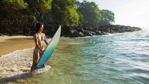 New York'un sörf cenneti: 36 saatte Rockaway