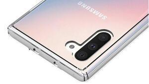 Samsung Galaxy Note 10 kulaklıkları nasıl olacak