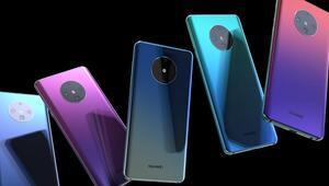 Huawei Mate 30 Pro nasıl olacak Ekran koruyucusu görüntülendi