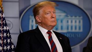 Trump, nüfus sayımında vatandaşlık sorusundan vazgeçti