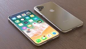 Yeni iPhoneların ekranında çentik olmayacak