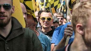 Alman istihbaratı 'hipster sağcıları' izleyecek