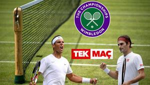 Dev kapışma, Nadal-Federer iddaada TEK MAÇ Öne çıkan ise...