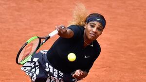 Serena Williams rekor için korta çıkıyor