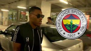Son Dakika: Fenerbahçenin transferi için anlaştığı Rodriguesin sözleşme detayı...