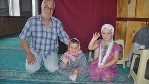 Omurilik hastası Zehra, 7 yaşında, 7 kez ameliyat oldu