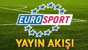 Eurosport 2 canlı yayın akışı içerisine neler var 12 Temmuz Eurosport yayın akışı