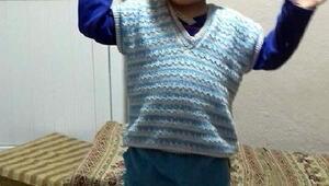 Prizdeki telefon patlayıp yangın çıkardı, 5 yaşındaki Bakican öldü
