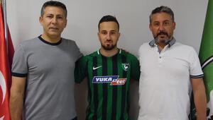 Son dakika transfer haberleri | Beşiktaş, Sedat Şahintürkü Denizlispora kiraladı