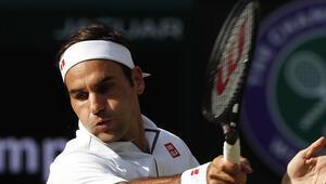 Wimbledonda finalin adı: Djokovic - Federer