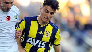 Eljif Elmas transferini İtalyanlar duyurdu