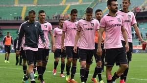 Palermo Serie Dye düşürüldü