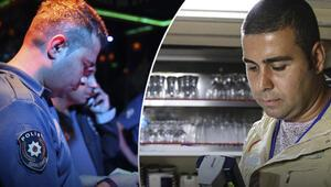 Adana ve Ankarada eşzamanlı sahte içki operasyonu Yüzlerce polis katıldı
