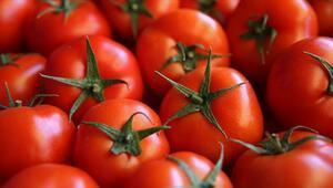 En çok domates üretildi