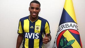 Son dakika: Garry Rodrigues resmen Fenerbahçede