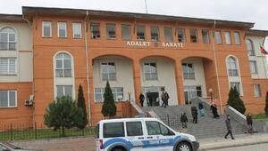 Tahliye sözü verip rüşvet alan 4 şüpheli tutuklandı