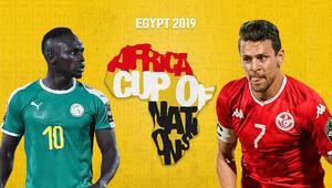 Afrika Uluslar Kupasında yarı final zamanı Senegalin iddaa oranı...