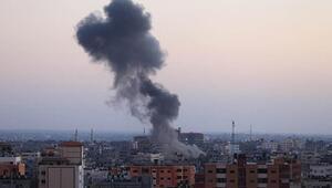 Esed rejimi İdlibde sivil yerleşimleri vurdu: 12 ölü