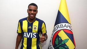 Garry Rodrigues: Fenerbahçede şampiyonluk yaşamak istiyorum