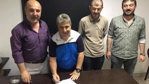 Sinopsporda Maradona Ercan dönemi | Transfer haberleri...