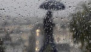Meteorolojiden kuvvetli yağış uyarısı: Bugün hava nasıl olacak