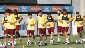 RP Leipzig Galatasaray hazırlık maçı ne zaman, saat kaçta