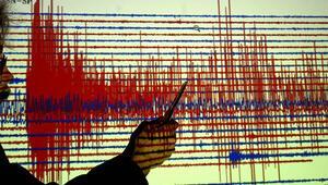 Son dakika... Endonezyada 7.3 büyüklüğünde deprem