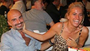 Burcu Esmersoy: Kocanla da olsa aynı evde yaşamak çok zor