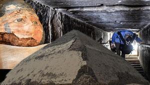 4 bin 600 yıl sonra açığa çıktı Büyük gizemin kapısı aralandı