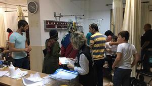 Düğün kâbusa döndü... 115 kişi hastanelik oldu