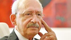 Kılıçdaroğlu: Hain namlular karşısında tek vücut