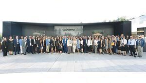 Bizim için hep zirvedesiniz... Lüks beyaz eşya markası Gaggenau, Türkiye'yi ilk 10'da tutuyor
