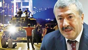 İstanbul Emniyet Müdürü Mustafa Çalışkan o geceyi anlattı: 15 dakika daha geç kalsaydık...