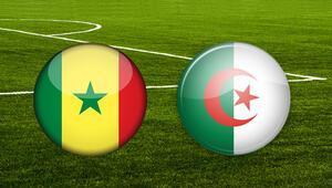 Afrika Kupası finali ne zaman Senegal Cezayir maçı ne zaman ve hangi gün