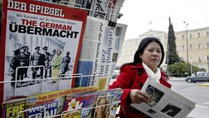 'Mossad'ın kontrolündeler' haberinden sonra Spiegel'e ağır suçlama
