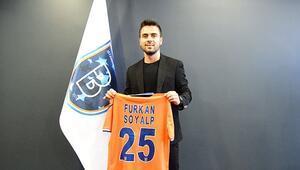 Furkan Soyalp: Bursada sözleşmem uzatılmadı, Devler Ligi gruplarına...